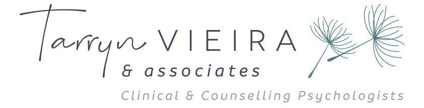 Tarryn Vieira – Clinical Psychologist